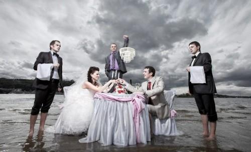 Unique Style Wedding Photography